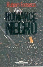 Romance negro e outras histórias