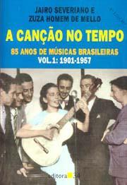 A canção no tempo, Vol.1: 1901-1957