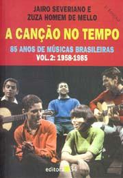 A canção no tempo, Vol.2: 1958-1985