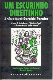 Um escurinho direitinho - A vida e obra de Geraldo Pereira