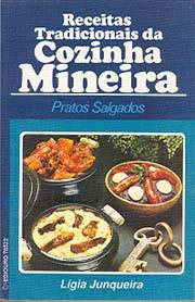 Receitas tradicionais da cozinha mineira: Pratos salgados