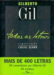Gilberto Gil - Todas as letras