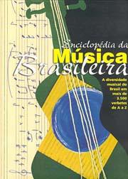 Enciclopédia da Música Brasileira (popular, erudita e folclórica)