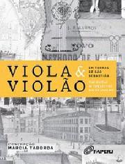 Viola & Violão em terras de São Sebastião