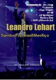 SambaPopBrasilMestiço (Ao vivo em Sampa)