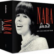Ao vivo - Anos 60 / 70 / 80 (Box)