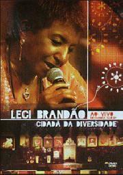 Cidadã da diversidade - Ao vivo no Carioca Clube SP