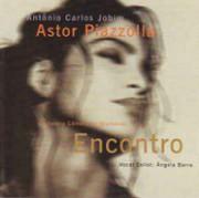 Encontro Jobim / Piazzolla
