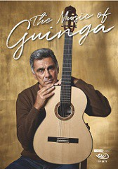 The music of Guinga