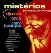 Mistérios brasileiros