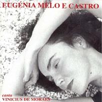 Canta  Vinicius de Moraes