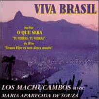 Viva Brasil (Canto latino 78)