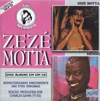 Zezé Motta (78) + Dengo (80) (Dois momentos)