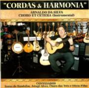 Cordas & Harmonia - Choro et Cetera
