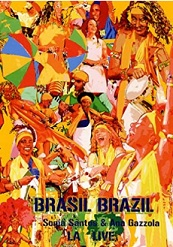 Brasil Brazil - LA live