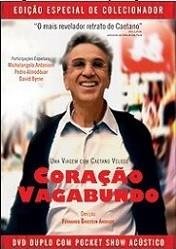 Coração vagabundo - Uma viagem com Caetano Veloso