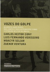 Vozes do golpe