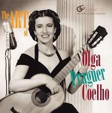 The art of Olga Praguer Coelho
