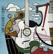 O violão e o quarteto de cordas