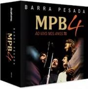 Barra pesada - Ao vivo nos anos 70 (Box)