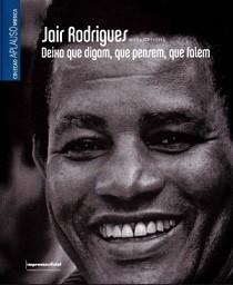 Jair Rodrigues, deixa que digam, que pensem, que falem