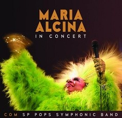 In concert (com SP Pops Symphonic Band)