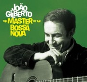 The master of Bossa nova (O mito)