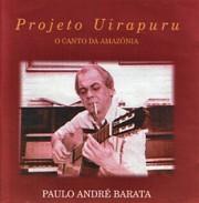 Projeto Uirapuru - O canto da Amazônia V.6