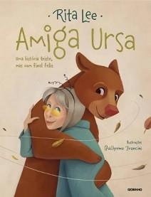 Amiga ursa (Uma história triste, mas com final feliz)