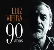 Luiz Vieira 90 anos