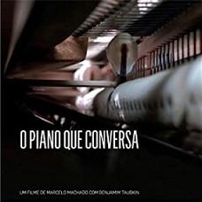 O piano que conversa