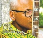 Samba jazz, de raiz - Cláudio Jorge 70