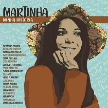 Martinha - Minha história