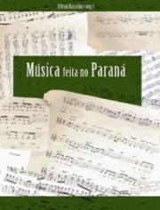 Música feita no Paraná
