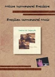 Caderno de composição - Mozar Terra (Música instrumental brasileira, vol.2)