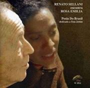 Posia do Brasil (dedicado a Tom Jobim)