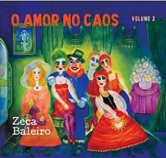 O amor no caos - Volume 2