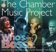The Chamber Music Project