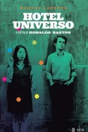 Hotel Universo - A poética de Ronaldo Bastos