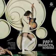 Pap's modern sound