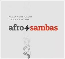 Afro+Sambas