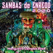 Sambas de enredo Carnaval 2020 - Rio de Janeiro (Grupo Especial)