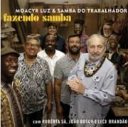 Fazendo samba