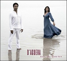D'Aguera (Beatriz Tomaz & Ricardo Radik)