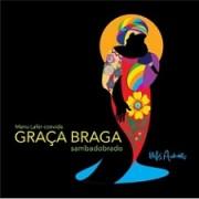 Sambadobrado - Manu Lafer convida Graça Braga
