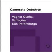 Vagner Cunha: Variações São Petersburgo