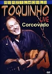 Live Corcovado (Brazilian world) / With love from Brazil
