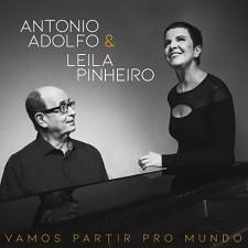 Vamos partir pro mundo - A música de Antonio Adolfo e Tibério Gaspar