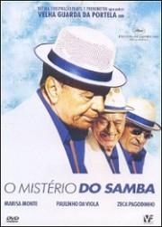 O mistéo do samba - Velha Guarda da Portela