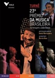Turnê 23º Prêmio da Música Brasileira - Homenagem a João Bosco